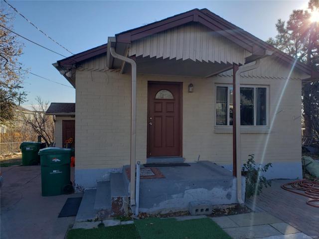 3110 S Bryant Street, Englewood, CO 80110 (#3707298) :: Bring Home Denver