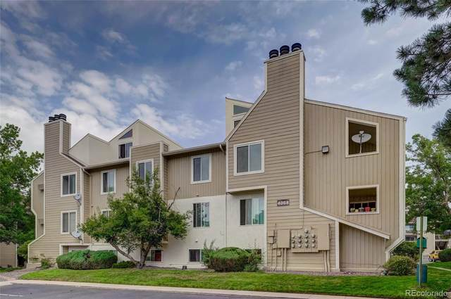 4068 S Atchison Way #304, Aurora, CO 80014 (#3707412) :: Mile High Luxury Real Estate