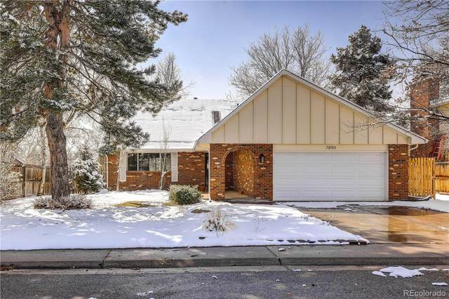 7890 W Portland Avenue, Littleton, CO 80128 (#3707415) :: The Griffith Home Team