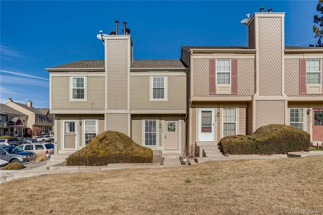 10754 Foxwood Court, Parker, CO 80138 (MLS #3707467) :: 8z Real Estate