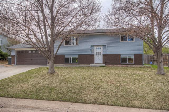 147 Helena Circle, Littleton, CO 80124 (#3707523) :: The Pete Cook Home Group