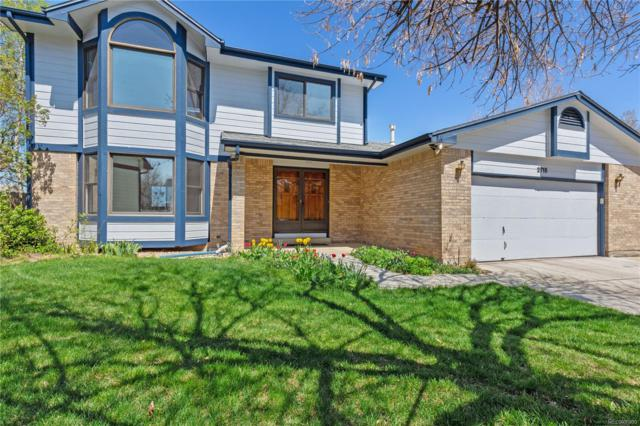 2715 W 106th Place, Westminster, CO 80234 (MLS #3707631) :: 8z Real Estate