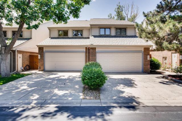 179 Xenon Street #28, Lakewood, CO 80228 (#3707653) :: James Crocker Team