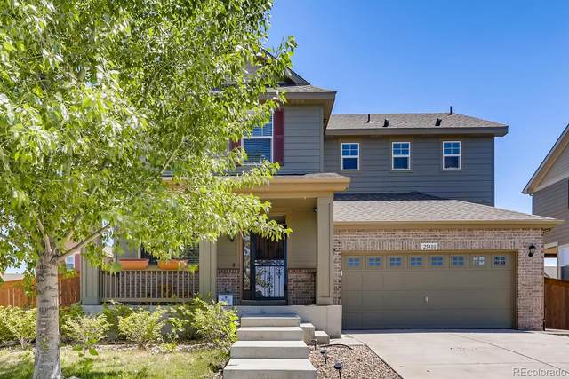 25480 E 3rd Avenue, Aurora, CO 80018 (#3707803) :: The DeGrood Team