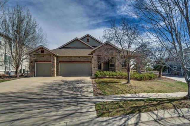 14190 Whitney Circle, Broomfield, CO 80023 (#3707827) :: House Hunters Colorado