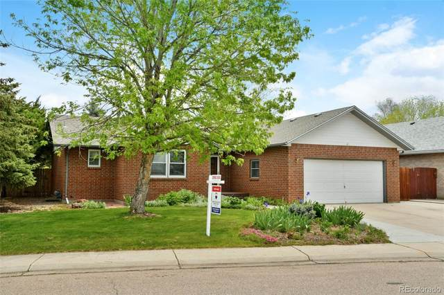 940 S Fulton Avenue, Fort Lupton, CO 80621 (#3707834) :: Colorado Home Finder Realty