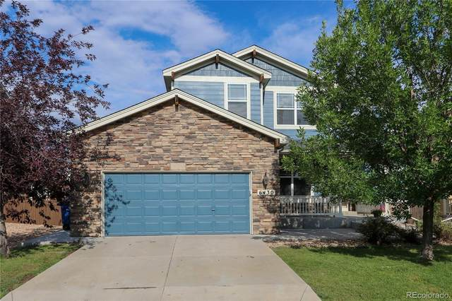 6430 Spring Gulch Street, Frederick, CO 80516 (#3708338) :: The DeGrood Team