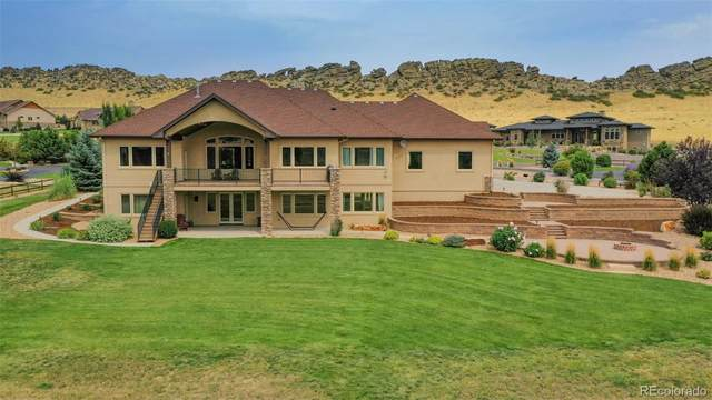 2241 Half Hitch Court, Loveland, CO 80538 (MLS #3708979) :: Bliss Realty Group