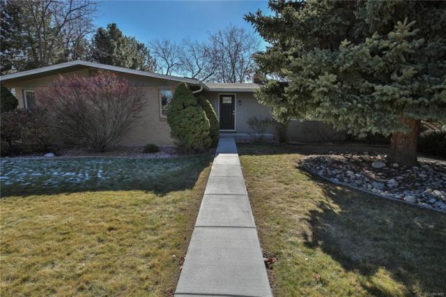 10470 W 74th Place, Arvada, CO 80005 (#3709420) :: The DeGrood Team