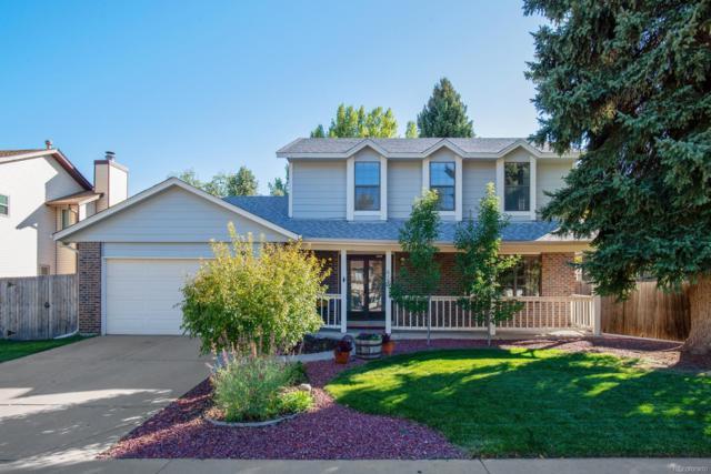 7660 W Fremont Avenue, Littleton, CO 80128 (#3709555) :: House Hunters Colorado