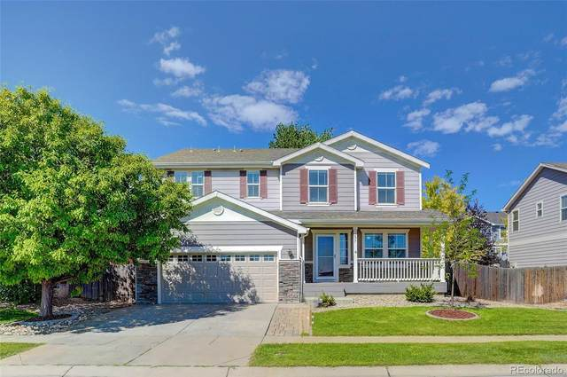 677 N 48th Avenue, Brighton, CO 80601 (MLS #3709704) :: Bliss Realty Group