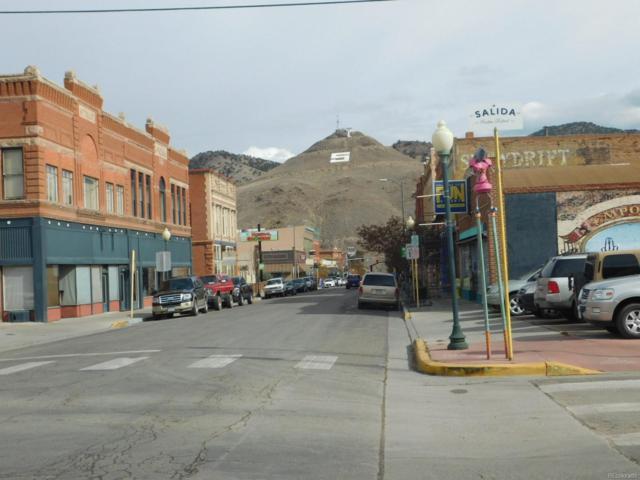 335 H Street, Salida, CO 81201 (MLS #3710128) :: Bliss Realty Group