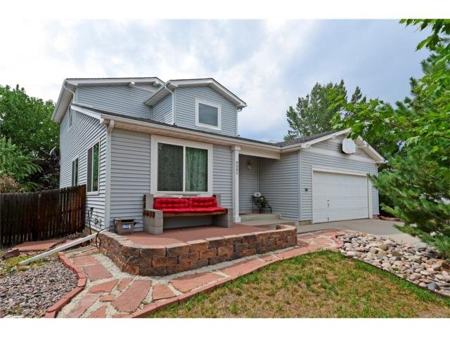 8085 Eagleview Drive, Littleton, CO 80125 (#3710250) :: The Peak Properties Group
