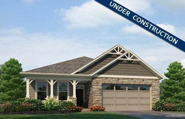 8935 Falcon Street, Firestone, CO 80504 (#3710394) :: Mile High Luxury Real Estate