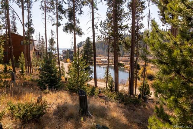 Pondview Lane, Grand Lake, CO 80447 (MLS #3710594) :: Clare Day with LIV Sotheby's International Realty