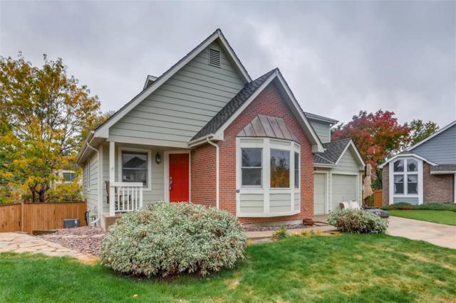 16628 E Prentice Avenue, Centennial, CO 80015 (#3710602) :: Wisdom Real Estate
