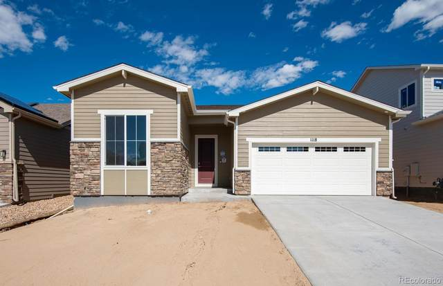 1118 103rd Avenue Court, Greeley, CO 80634 (MLS #3711002) :: 8z Real Estate