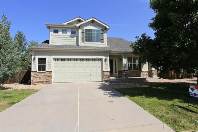 10043 Franklin Street, Thornton, CO 80229 (#3711143) :: The City and Mountains Group