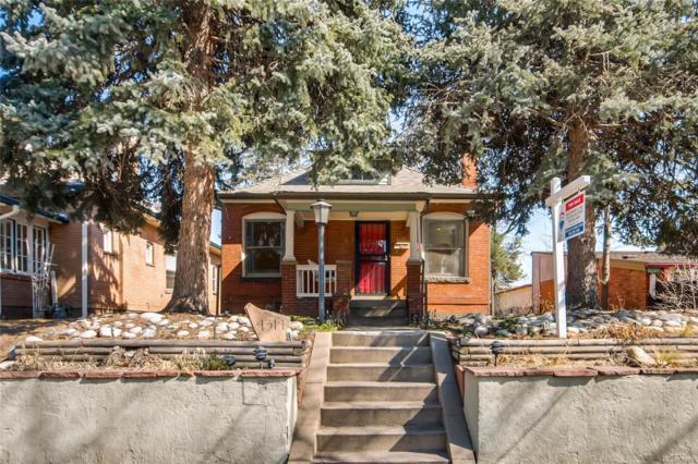 4314 Bryant Street, Denver, CO 80211 (#3711310) :: Hometrackr Denver