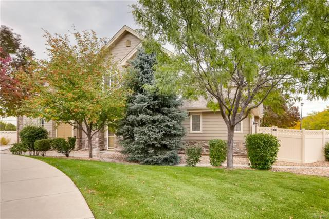 9984 W Jewell Avenue C, Lakewood, CO 80232 (#3711412) :: House Hunters Colorado