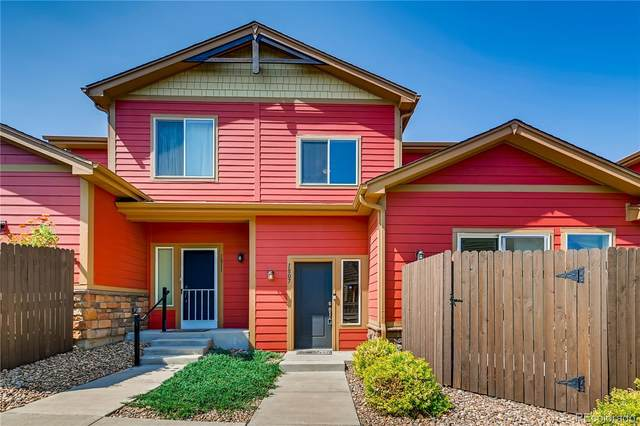1807 Aspen Meadows Circle, Federal Heights, CO 80260 (#3711760) :: The DeGrood Team
