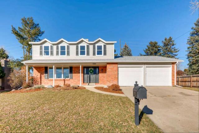 10881 W 71st Place, Arvada, CO 80004 (#3711773) :: The Heyl Group at Keller Williams