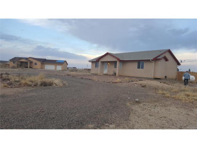 1100 E Buffalo Bill Lane, Pueblo, CO 81007 (MLS #3711971) :: 8z Real Estate