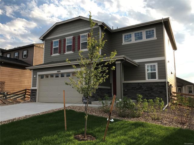 5029 S Wenatchee Circle, Aurora, CO 80015 (MLS #3712072) :: 8z Real Estate