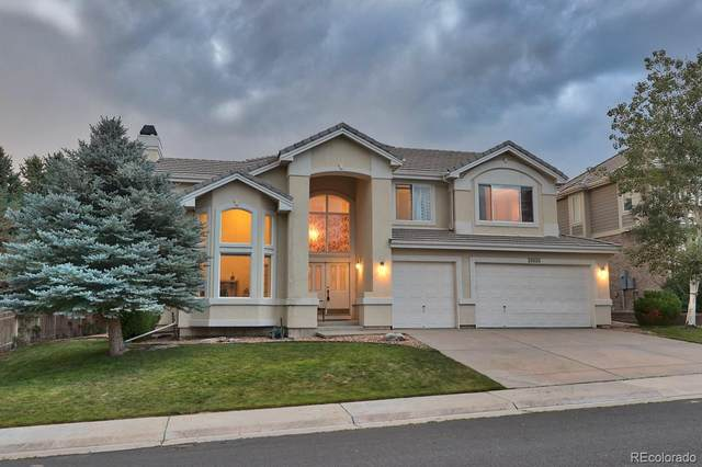 19355 E Fair Place, Aurora, CO 80016 (MLS #3712367) :: Clare Day with Keller Williams Advantage Realty LLC