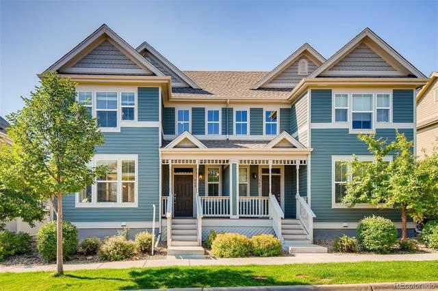 568 Casper Drive, Lafayette, CO 80026 (MLS #3712645) :: 8z Real Estate