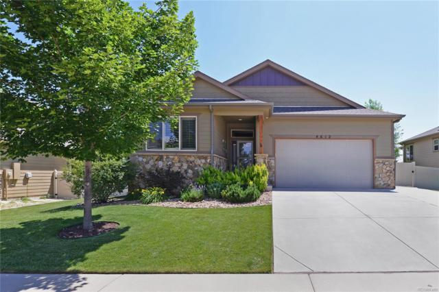 4612 Horizon Ridge Drive, Windsor, CO 80550 (#3712719) :: The Griffith Home Team