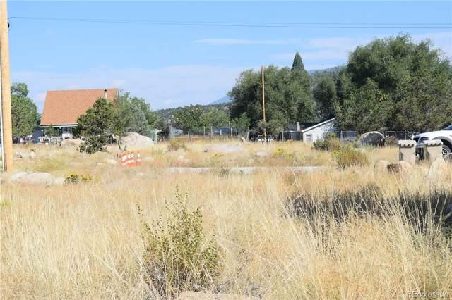 560 Pinon Street, Buena Vista, CO 81211 (#3712917) :: Wisdom Real Estate
