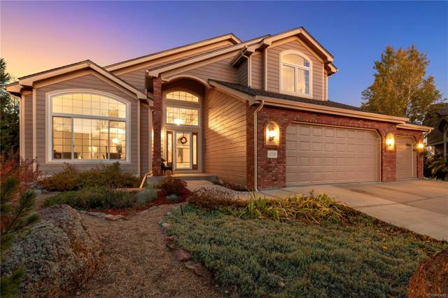 5238 Keystone Creek Court, Fort Collins, CO 80528 (#3713119) :: RazrGroup