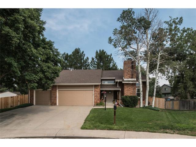 3662 S Uravan Street, Aurora, CO 80013 (MLS #3713280) :: 8z Real Estate
