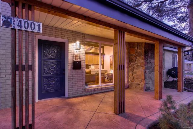 4001 W 26th Avenue, Denver, CO 80212 (#3713310) :: The Peak Properties Group