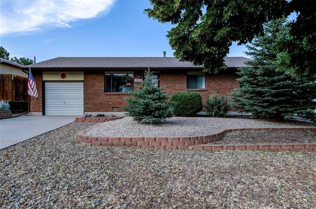 2512 W Dale Street, Colorado Springs, CO 80904 (#3713905) :: The Gilbert Group
