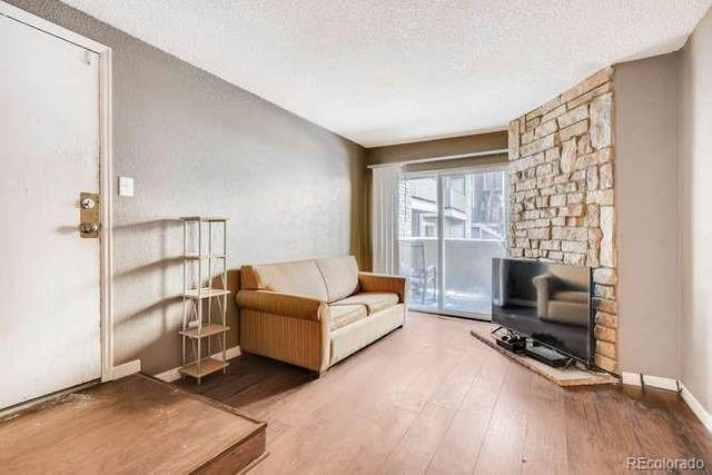 2929 W Floyd Avenue #205, Denver, CO 80236 (#3713988) :: Bring Home Denver with Keller Williams Downtown Realty LLC
