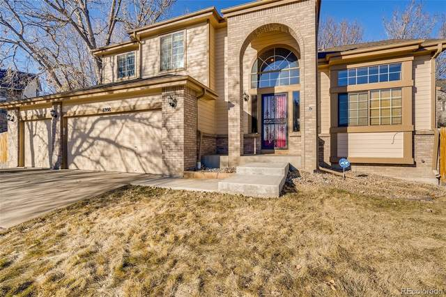 6998 Hoyt Court, Arvada, CO 80004 (#3714074) :: My Home Team
