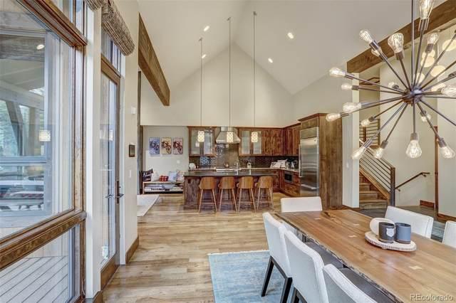 205 River Park Drive, Breckenridge, CO 80424 (MLS #3714090) :: Find Colorado