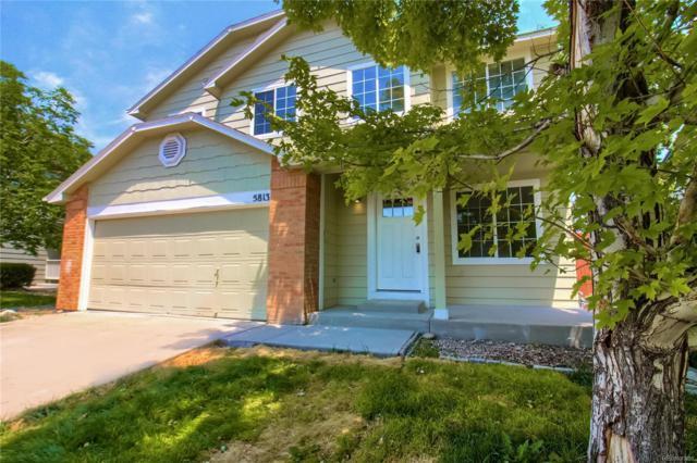 5813 E 123rd Drive, Brighton, CO 80602 (#3714292) :: Bring Home Denver
