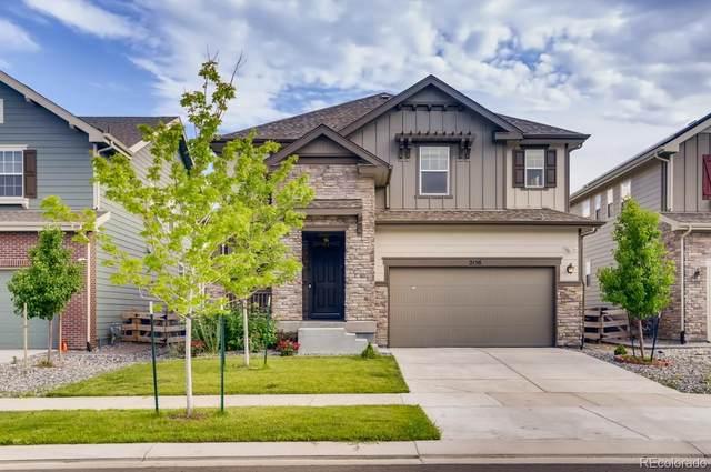 2156 Lombardy Street, Longmont, CO 80503 (#3714508) :: Venterra Real Estate LLC