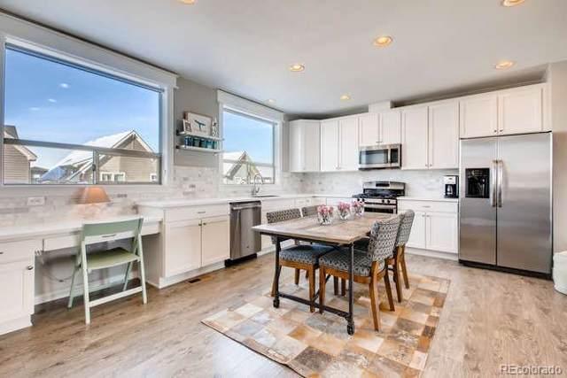 4967 Valentia Street, Denver, CO 80238 (#3714593) :: Bring Home Denver with Keller Williams Downtown Realty LLC