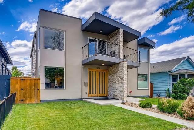1359 Lipan Street, Denver, CO 80204 (MLS #3715582) :: 8z Real Estate
