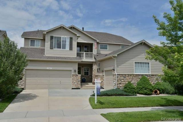 11067 Macon Street, Commerce City, CO 80640 (#3715608) :: 5281 Exclusive Homes Realty