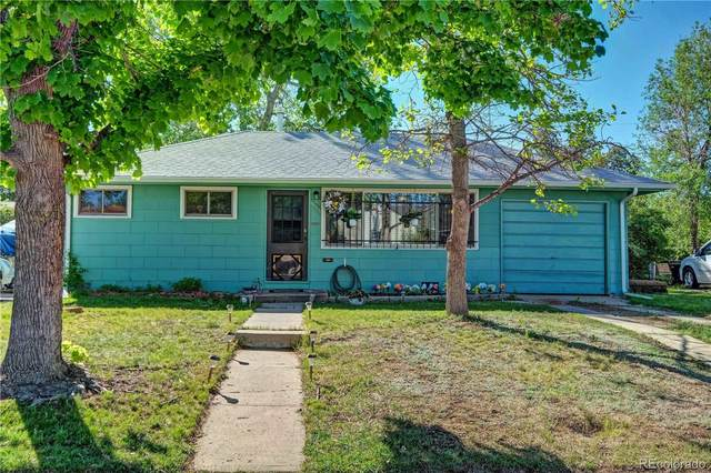 830 Oakland Street, Aurora, CO 80010 (#3715672) :: Bring Home Denver with Keller Williams Downtown Realty LLC