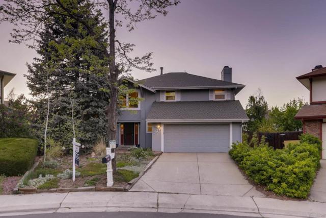 11703 E Pacific Place, Aurora, CO 80014 (#3716011) :: Briggs American Properties