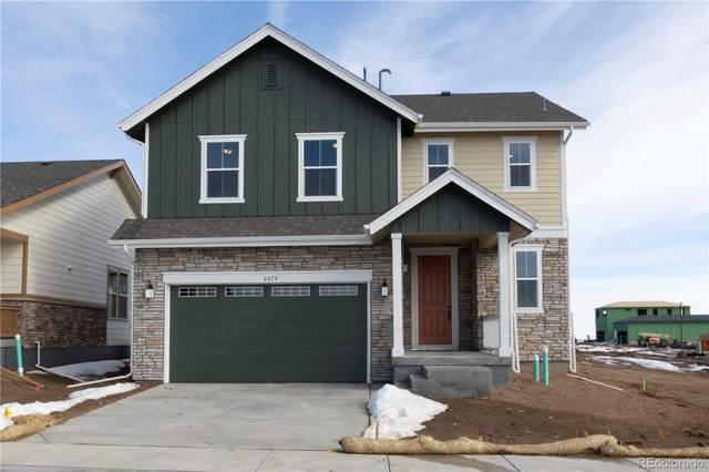 6074 N Orleans Street, Aurora, CO 80019 (#3716385) :: Colorado Home Finder Realty