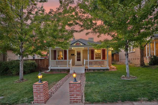 3013 Zenobia Street, Denver, CO 80212 (#3716441) :: Realty ONE Group Five Star
