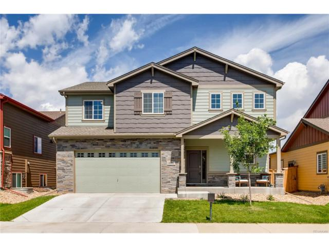 3337 Janus Drive, Loveland, CO 80537 (MLS #3716450) :: 8z Real Estate