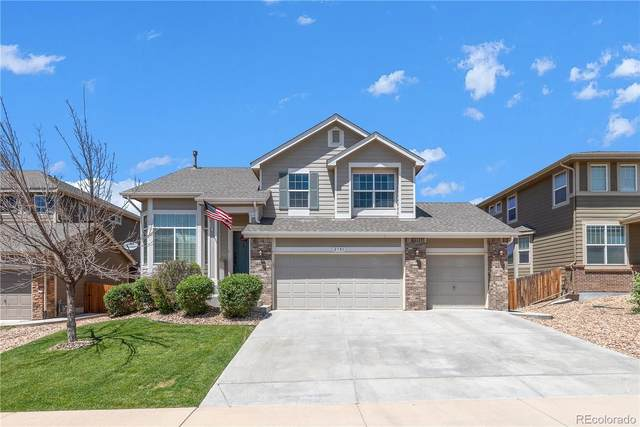2701 White Wing Road, Johnstown, CO 80534 (MLS #3716726) :: 8z Real Estate